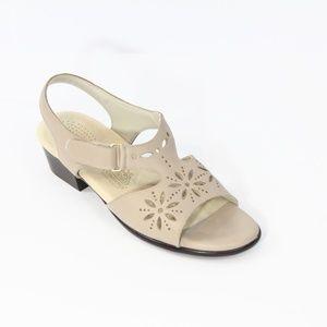 SAS Tripad Sunburst Sandals Comfort Shoe sz 8